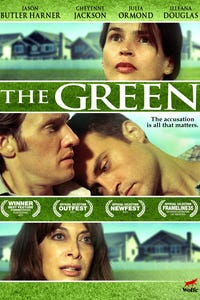 The Green as Daniel
