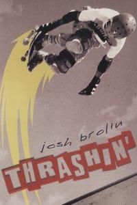 Thrashin as Velvet