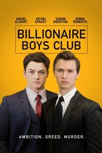 Billionaire Boys Club as Dean Karny