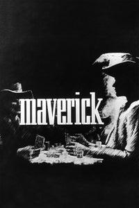 Maverick as Bart Maverick