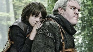 Legitimate Game of Thrones Question: Is Hodor Actually a Horse?
