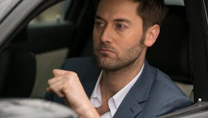 """The Blacklist's Ryan Eggold: Tom's """"Life Is Going to Change Dramatically"""""""
