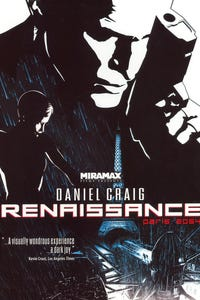 Renaissance as Barthelemy Karas