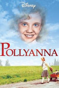 Pollyanna as Reverend Paul Ford