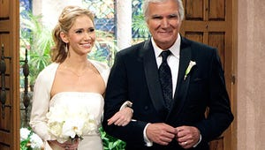 Exclusive: The Bold and the Beautiful's John McCook on the Death of Stephanie