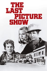 The Last Picture Show as Sam