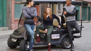 """Famous in Love Will Be More """"Sexy and Edgy"""" Than the Books"""