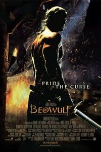 Beowulf as King Hrothgar
