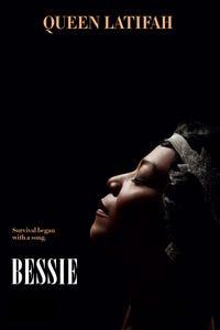 Bessie as Bessie Smith