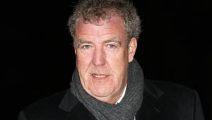 Top Gear Host Jeremy Clarkson Suspended by BBC After Allegedly Punching Producer