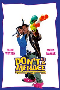 Don't Be a Menace to South Central as Loc Dog