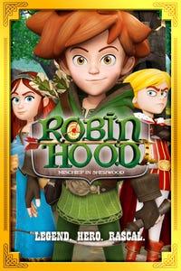 Robin Hood: Mischief in Sherwood as Ralf