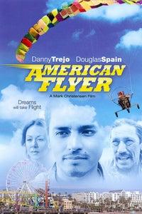 American Flyer as Bondo