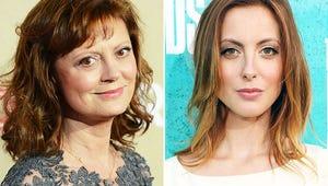 Susan Sarandon and Daughter Eva Amurri Martino to Star in NBC Comedy