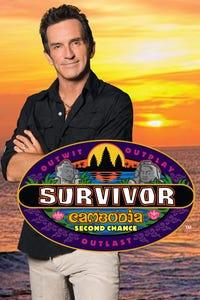 Survivor Cambodia: Second Chance