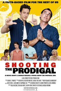 Shooting the Prodigal as Guy
