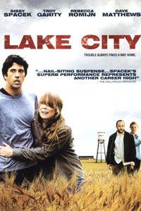 Lake City as Jennifer