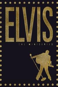 Elvis as Elvis Presley