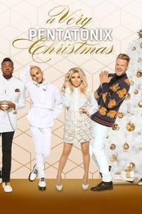 A Very Pentatonix Christmas Special