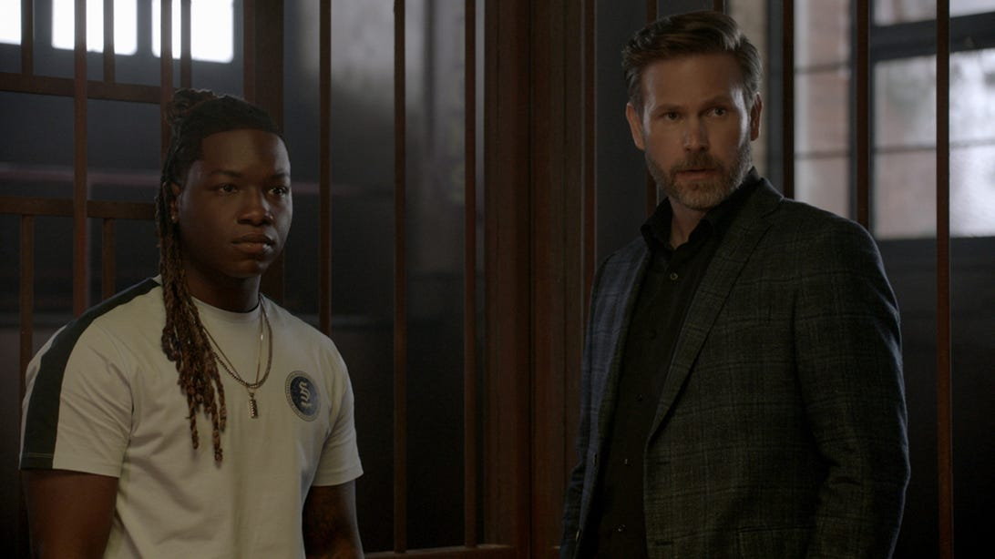 Kaleb Has Second Thoughts About Lying to Hope About Landon in This Legacies Sneak Peek