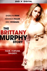 The Brittany Murphy Story as Sharon Murphy