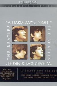 A Hard Day's Night as Paul