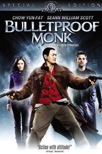 Bulletproof Monk as Nina