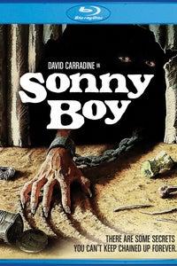 Sonny Boy as Pearl