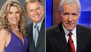 Jeopardy!, Wheel of Fortune Renewed Through 2016