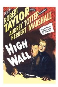 High Wall as Emory Garrison