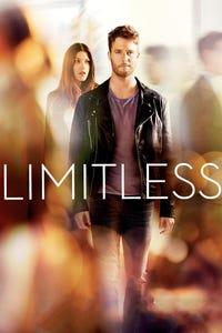 Limitless as Nick Tanner