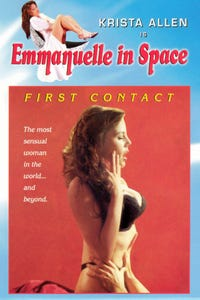 Emmanuelle in Space: First Contact as Emmanuelle
