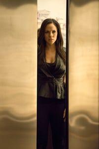 Anna Silk as Haylie Wayne