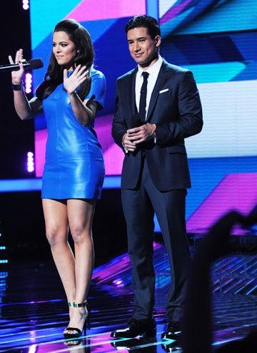 The X Factor - Season 2 - 16-12 -