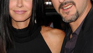 Courteney Cox and David Arquette Finalize Divorce
