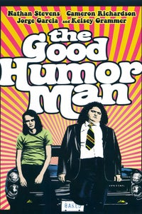 The Good Humor Man as Smelly Bob