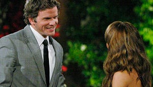 The Bachelorette's Chris Harrison: Ashley's Upset About Bentley and Feels Like a Fool