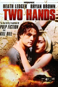 Two Hands as Jimmy