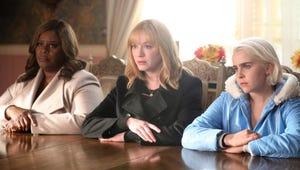 Goods Girls Renewed for Season 4
