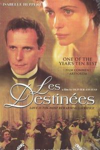 Les Destinees as Nathalie Barnery