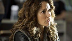 Exclusive Motive Sneak Peek: What's Guest Star Jennifer Beals Hiding?