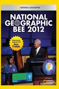 The 2012 National Geographic Bee