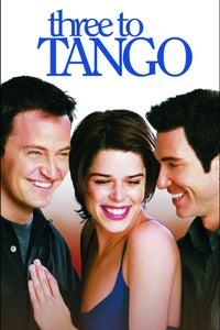 Three to Tango as Peter Steinberg