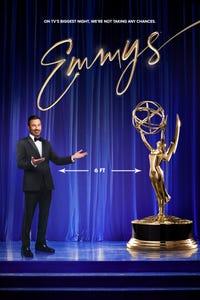 72nd Emmy Awards