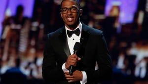 Nick Cannon Quits America's Got Talent After Threats of Firing over Race Joke