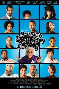 Tyler Perry's Madea's Big Happy Family