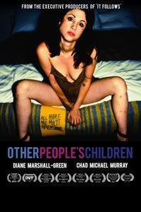 Other People's Children as Frank Tassler