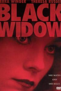 Black Widow as Sara