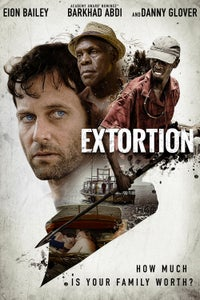 Extortion as Kevin Riley