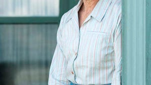 Weekend Review: HBO's Olive Kitteridge, Revisiting The Affair